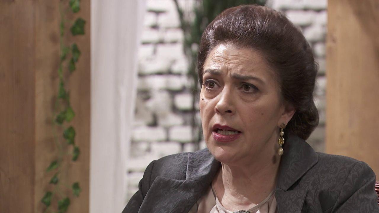 Il Segreto - Francisca sta male dopo essere stata avvelenata da Isabel
