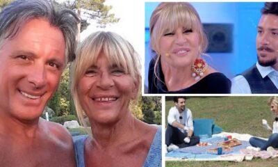 Uomini e Donne: Giorgio critica la storia tra Gemma e Nicola, l'attacco