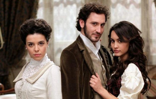 Il Segreto: da lunedì 22 giugno in onda le repliche della prima stagione