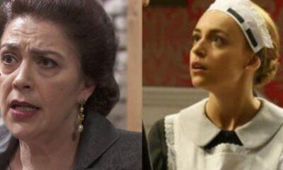 Il Segreto, anticipazioni: Francisca inganna Antonita per tornare in libertà