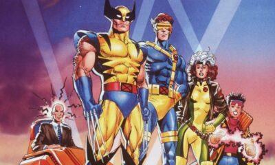 """Gli insuperabili X-Men: la serie animata cult sul """"gruppetto di mutanti"""""""