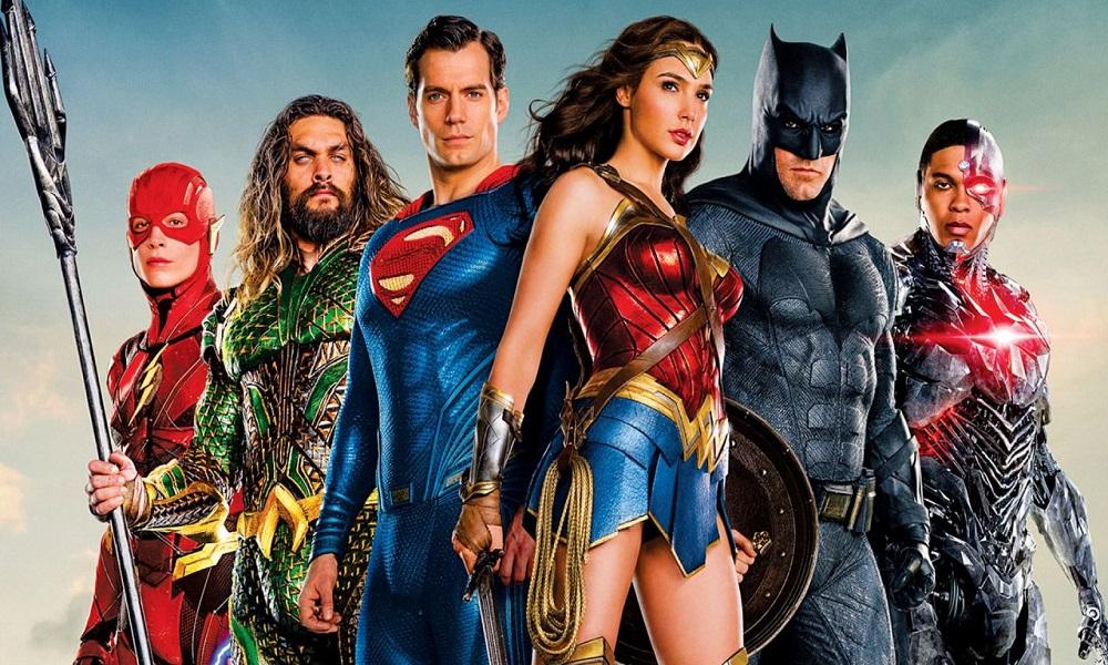 Justice League: i primi 10 minuti disponibili su Youtube