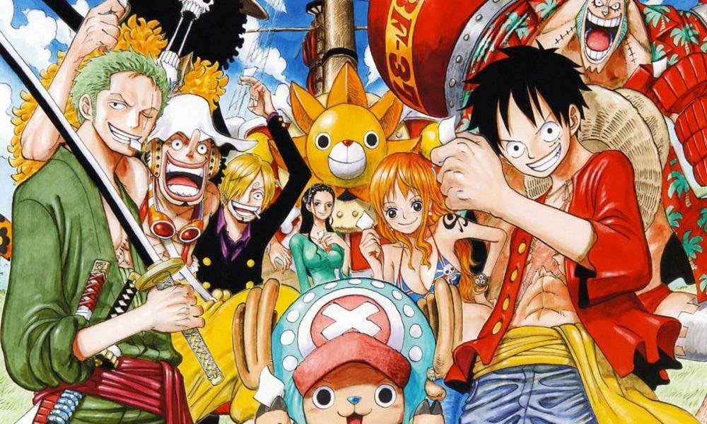 One Piece, appare Yamato: cosa sappiamo di lui al momento?