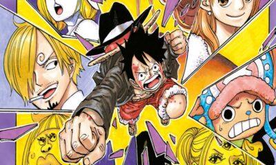 One Piece, spoiler capitolo 982: crocifissione in vista