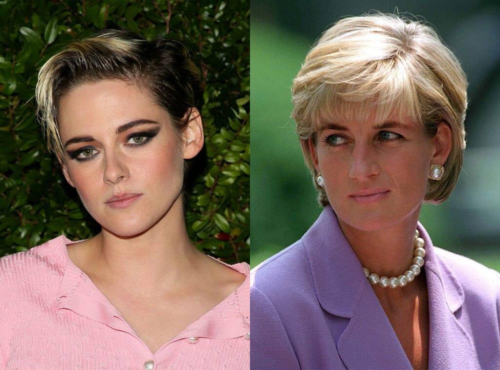 Kristen Stewart interpreterà la Principessa Diana in un biopic