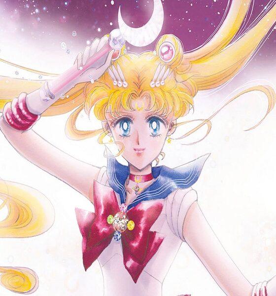 Sailor Moon Eternal: ecco quando uscirà il film in Giappone