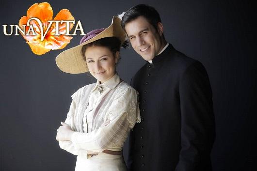 Una Vita, puntate 7-12 giugno: Telmo e Lucia inizia una relazione extraconiugale