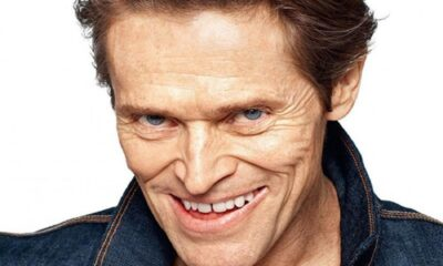 The Batman: Willem Dafoe come Joker in una fan art