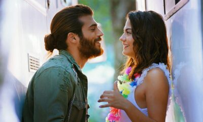 Daydreamer, trama 30 giugno: Sanem vuole confessare a Can di amarlo