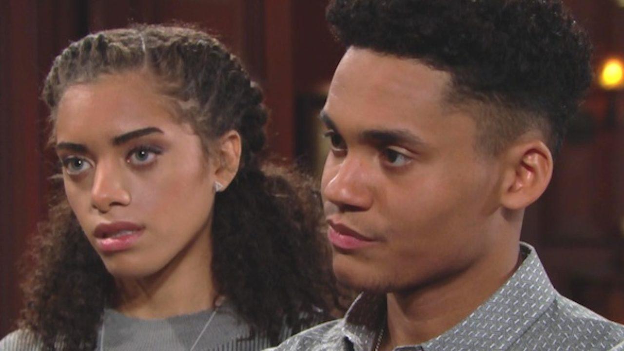 Beautiful, puntate 29 giugno-3 luglio: Xander non riesce a dire a Hope che Phobe è in realtà Beth