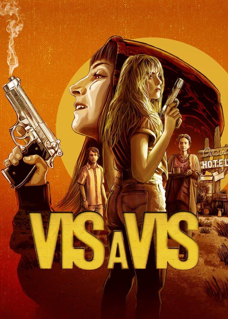 Vis a Vis - El Oasis