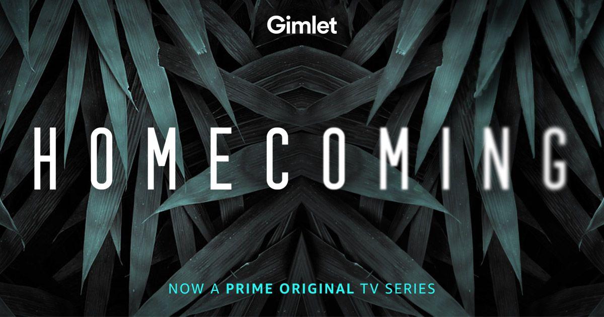 La terza stagione di Homecoming è in programma + poster homecoming