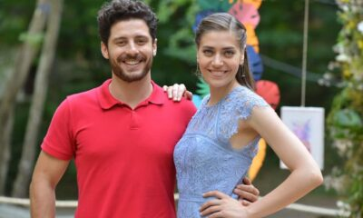 Daydreamer, anticipazioni: Osman confessa a Leyla di amarla, la reazione