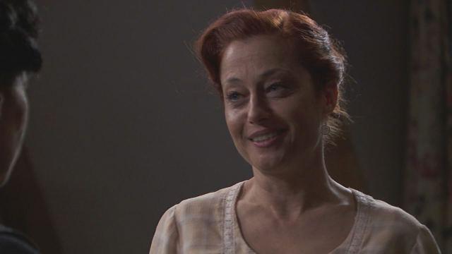 Una Vita, puntate 19-25 luglio: Carmen salva Antonito dall'arresto