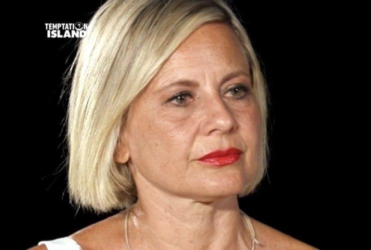 Temptation Island - Il web non perdona le parole offensive dell'attore contro Antonella Elia