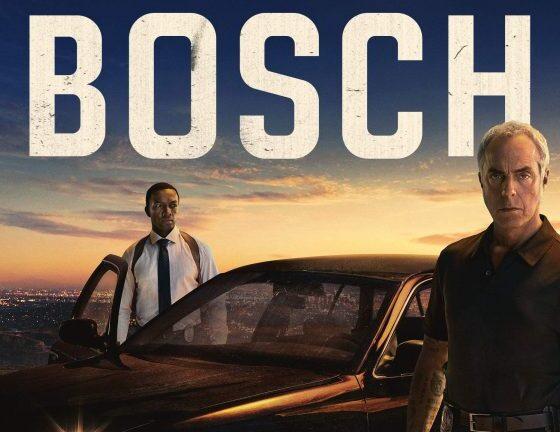 Bosch 7 - Alcune novità + locandina bosch