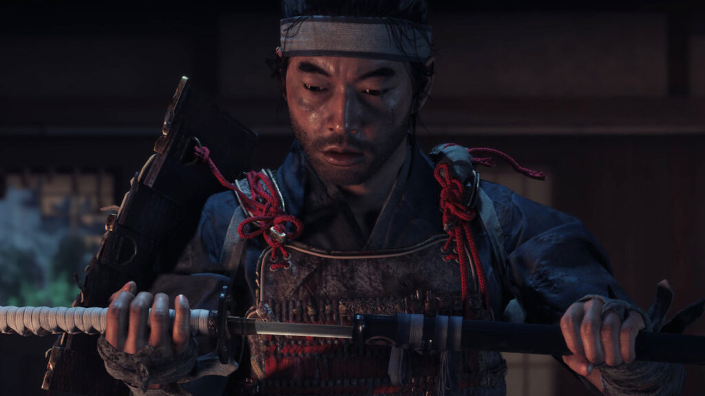 ghost of tsushima recensione