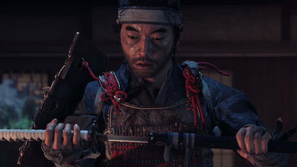 ghost of tsushima recensione
