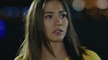 Daydreamer - Sanem scopre che Can vuole lasciare la Turchia