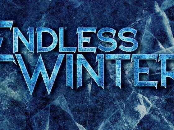 Endless Winter è la prossima grande storia di DC Comics + poster endless winter