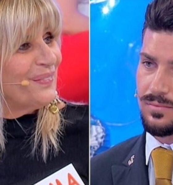 Uomini e Donne: Gemma Galgani e Nicola si sono lasciati? L'indiscrezione