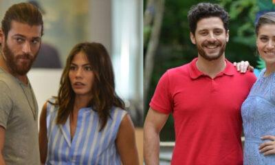 Daydreamer, trama 17 luglio: Can e Sanem vicini, Leyla gelosa di Osman