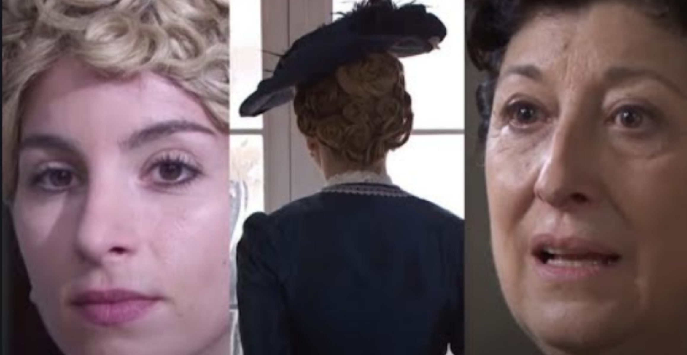 Una Vita anticipazioni: Ursula vessata da Genoveva vede Cayetana