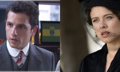 Una Vita, trame 19-25 luglio: Genoveva minacciata, Carmen salva Antonito