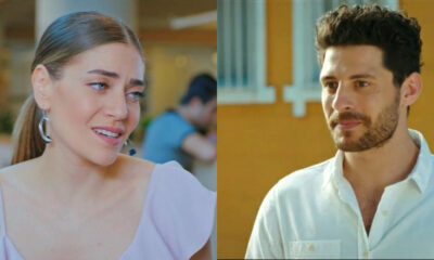 Daydreamer anticipazioni 27-31 luglio: Guliz vuole Osman, Leyla gelosa
