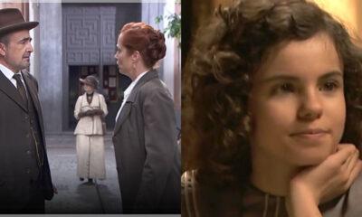 Una Vita trame 26 luglio - 1 agosto: Ramon delude Carmen, Milagros torna