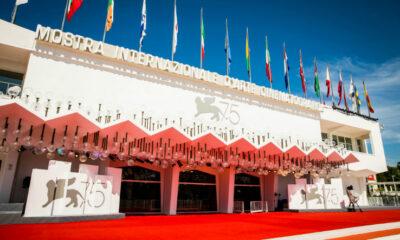 Festival del cinema di Venezia - Arrivano nuovi dettagli + ingresso mostra internazionale d'arte cinematografica