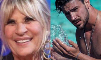 """Uomini e Donne, Nicola critica Gemma Galgani: """"E' una perdita di tempo"""""""