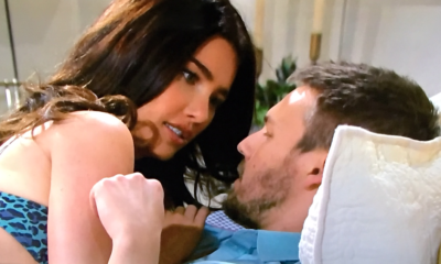 Beautiful, anticipazioni: Liam drogato da Thomas finisce a letto con Steffy