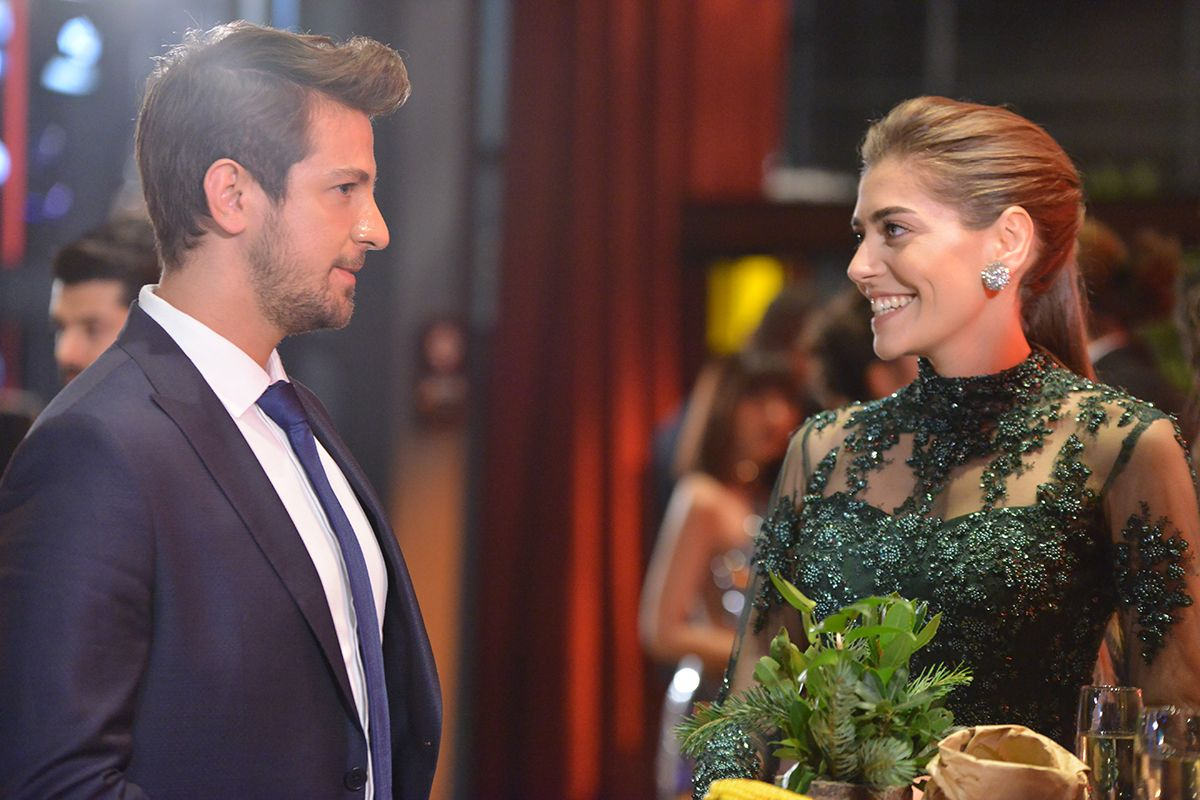 Daydreamer, anticipazioni: Sanem scopre che Leyla ama Emre