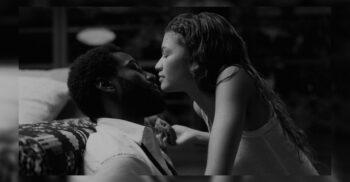 Zendaya e John David Washington hanno girato un film segreto durante il blocco + zendaya + john david washington