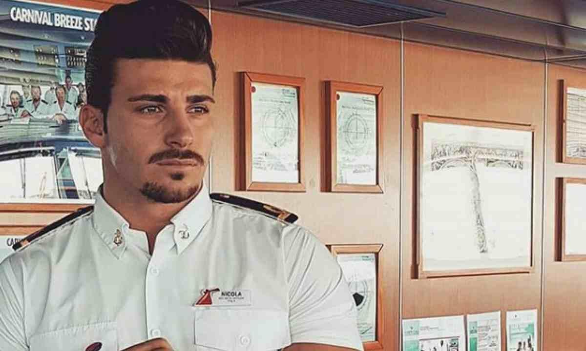 Uomini e Donne: nuova segnalazione su Nicola Vivarelli