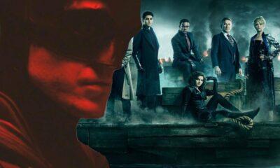 Un confronto tra la nuova serie Batman e Gotham + batman + cast gotham