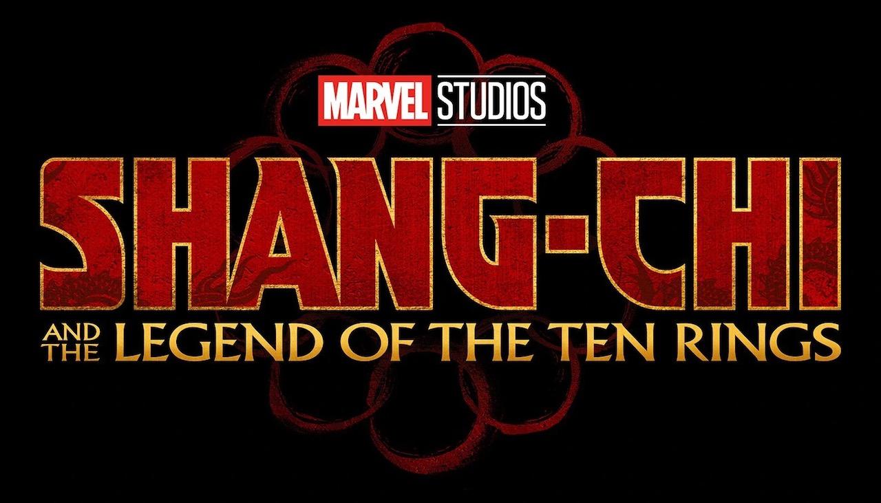 Uno sguardo ad una possibile rappresentazione di Shang-Chi + poster shang-chi