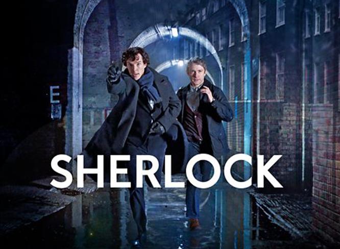Sherlock 5 - La stagione si fa ma ritarderà ad arrivare + poster sherlock