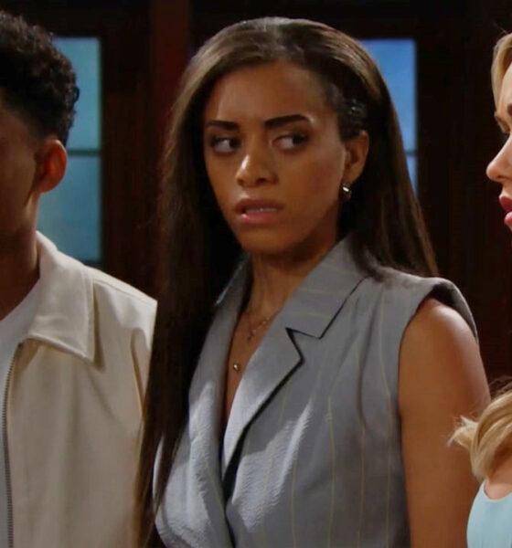 Beautiful, trame 20-24 luglio: Xander, Flo e Zoe smascherano Thomas?