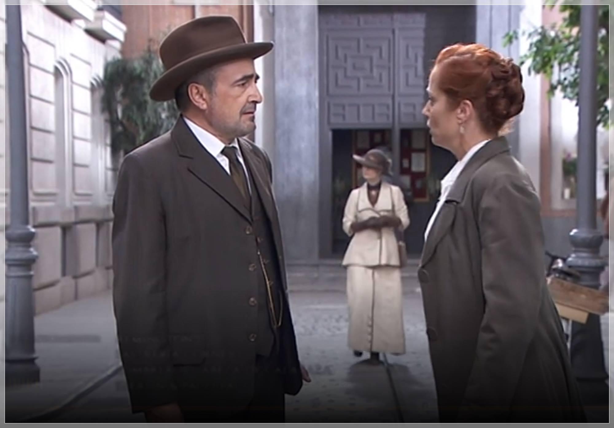 Una Vita, puntate 26 luglio - 1 agosto: Ramon suscita l'ira di Carmen