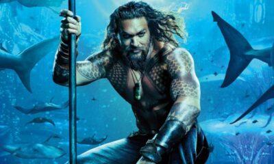 Aquaman 2 - Emilia Clarke invece di Amber Heard? + jason momoa in aquaman