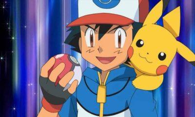 Pokémon: 5 curiosità su Ash Ketchum