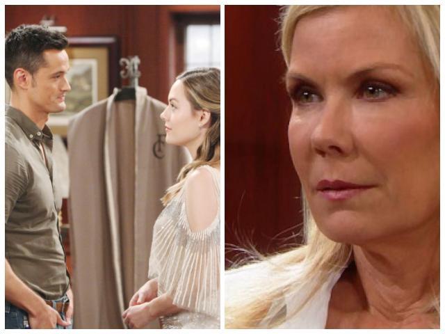 Beautiful, la soap opera va in vacanza: la decisione di Mediaset