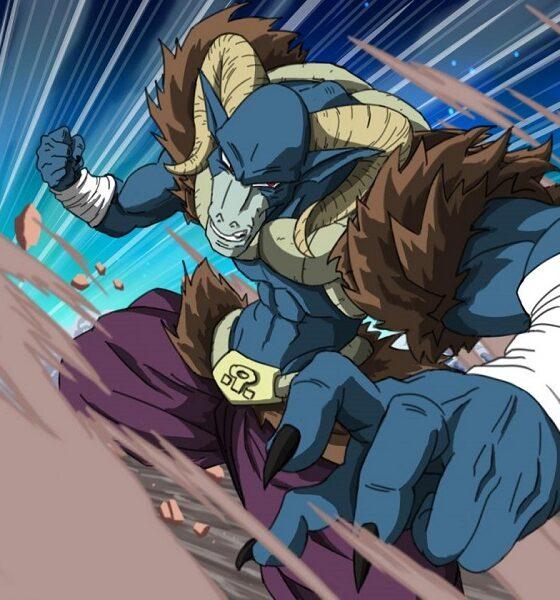 Dragon Ball Super: la saga di Molo sta per terminare?