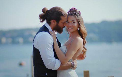Daydreamer - Sanem partorisce tre gemelli dopo aver sposato il fotografo