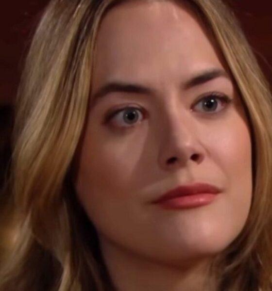 Beautiful, anticipazioni: Hope diventa di nuovo mamma dopo Beth