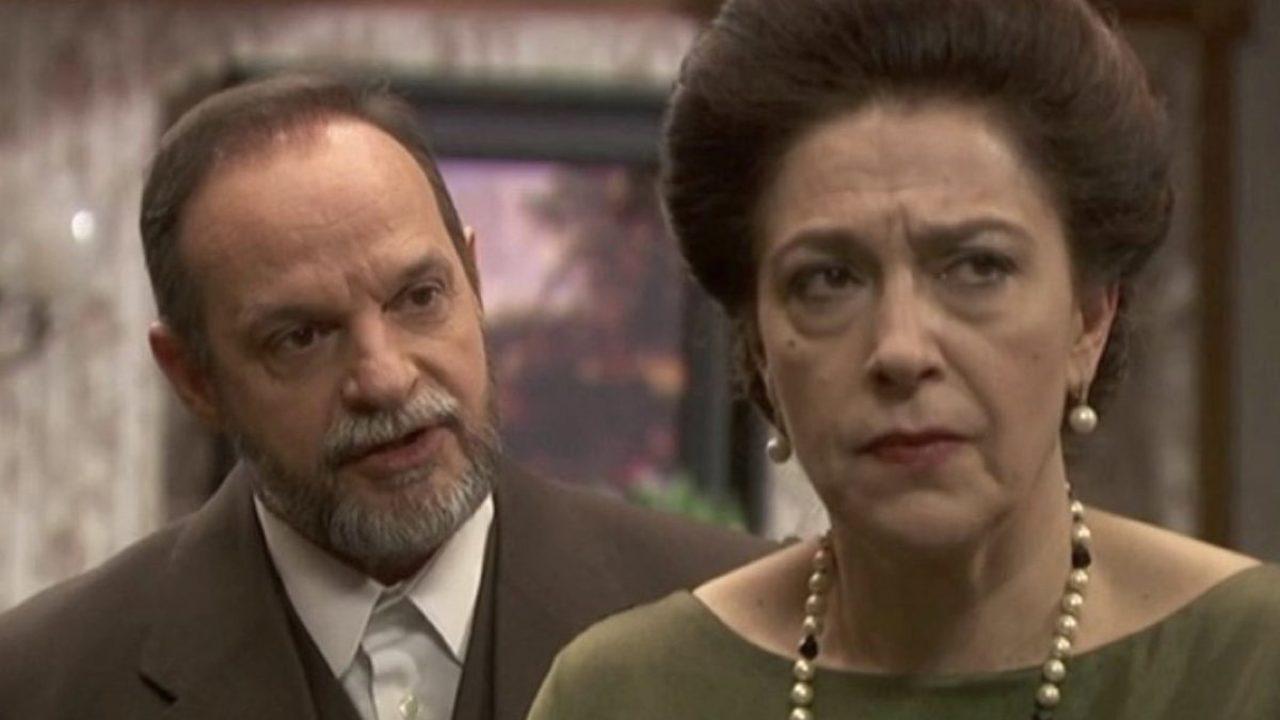 Il Segreto - L'ultima puntata della soap opera in onda nel 2021 su Canale 5