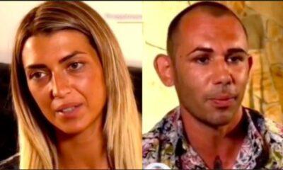 Temptation Island: Valeria e Ciavy ancora insieme dopo il falò? Lo scoop