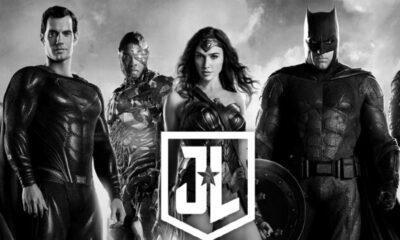 Justice League Snyder Cut - Sarà un film o una serie TV? + poster justice league